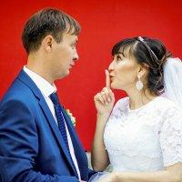 Свадебные зарисовки :: Константин Вавшко