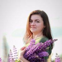 Лера :: Кристина Щукина