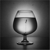 Алкоголизм :: Виктория Иванова