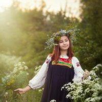 Катюша :: Ярослава Бакуняева