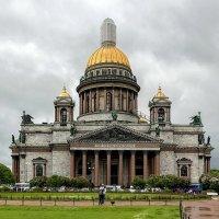 Russia 2017 St.Petersburg :: Arturs Ancans