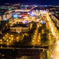 День города Новокузнецк 2017 :: Иван Иванов