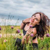 лето :: Ольга Кошевая