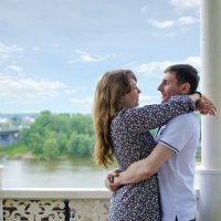История любви :: Евгения Федорова
