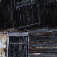 деревянные детали 3 :: Николай Семёнов