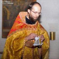 Таинство венчания :: Viktoria Shakula