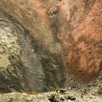 Остров вулканов :: евгений васильев