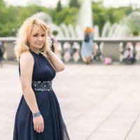 Городской портрет :: Ольга Петруша