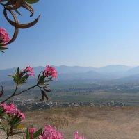 В горах Албании :: Яна Чепик