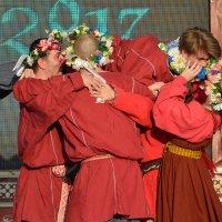 Ганзейские дни в Великом Новгороде 2 :: Константин Жирнов