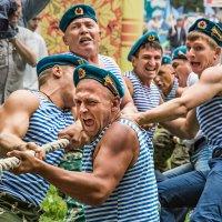 День ВДВ :: Nn semonov_nn