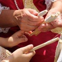 Бабушкины руки :: Ольга НН