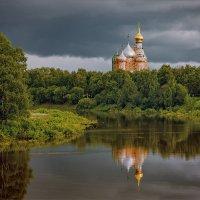 Реставрация Софийского собора... :: Александр Никитинский