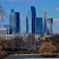 Архитектурная ошибка :: Андрей Видеман