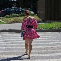 В свете летнего дня :: Татьяна Смоляниченко