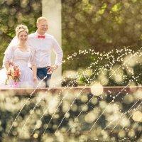 Свадьба Николая и Анастасии. Фотограф Лобачев Юрий :: Юрий Лобачев