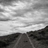 Дорога в небеса :: Ирина Масальская