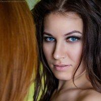О взглядах 9 :: Алексей Лесин