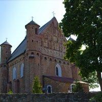 Церковь Святого Михаила :: Юлия Фалей