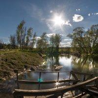 река Истра :: Svetlana AS