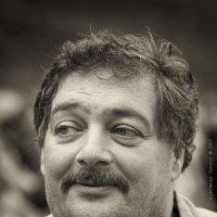 Дмитрий Быков - русский писатель, поэт, публицист, журналист, литературный критик :: Алексадр Мякшин