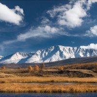 Altai Mountains :: Влад Соколовский