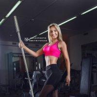 Фитнес-боди.. :: Дмитрий Велесъ