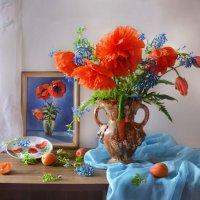 Цветок грёз... :: Валентина Колова