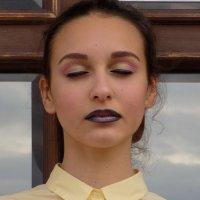 Демонстрация макияжа :: Виктория ***