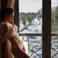 Катя :: Антон Дятлов