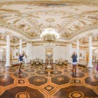 Русский музей :: Ruslan --