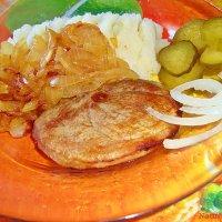 Приятного аппетита :: Лидия (naum.lidiya)