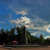 Жуков... :: Sergey Gordoff