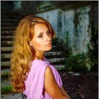 Портрет :: Оксана Богачева