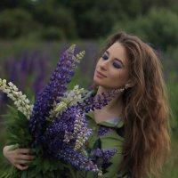 Лето :: Татьяна Панчешная