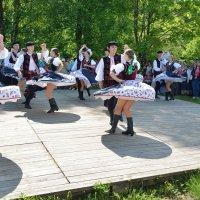 На празднике фольклора и ремесел 7 :: Константин Жирнов