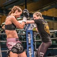Female Kickboxing :: Konstantin Rohn