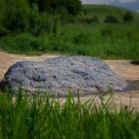 Синь-камень :: E.V.Geniy .