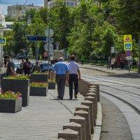 Москва, Новокузнецкая улица :: Игорь Герман
