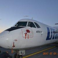 ATR72-212 :: Евгений Пикаревский