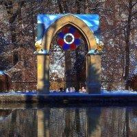 Краски зимнего полдня :: M Marikfoto