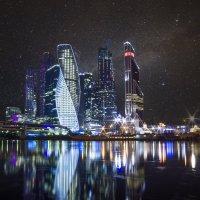 Про звёзды :: Алексей Соминский