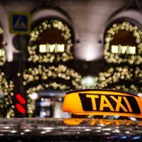 Такси :: Наталия