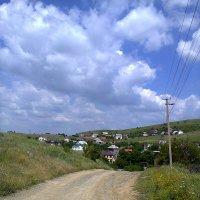 В долине :: Варвара