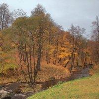 Ораниенбаум осенью. :: bajguz igor