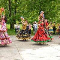 На празднике фольклора и ремесел 16 :: Константин Жирнов