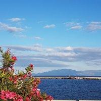 Море... :: Tatjana