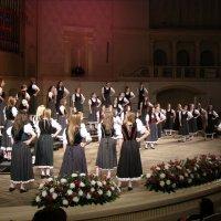 """Молодежный хор """"Кантемус"""" Венгрия :: Анна Воробьева"""