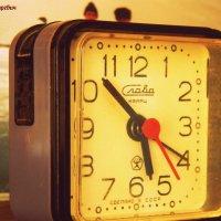 Часы из СССР :: Сашко Губаревич