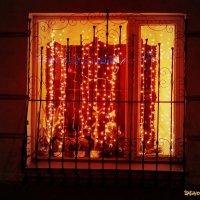 Свет в твоём окне :: Сашко Губаревич